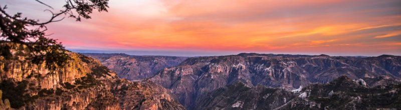 Mexico Copper Canyon