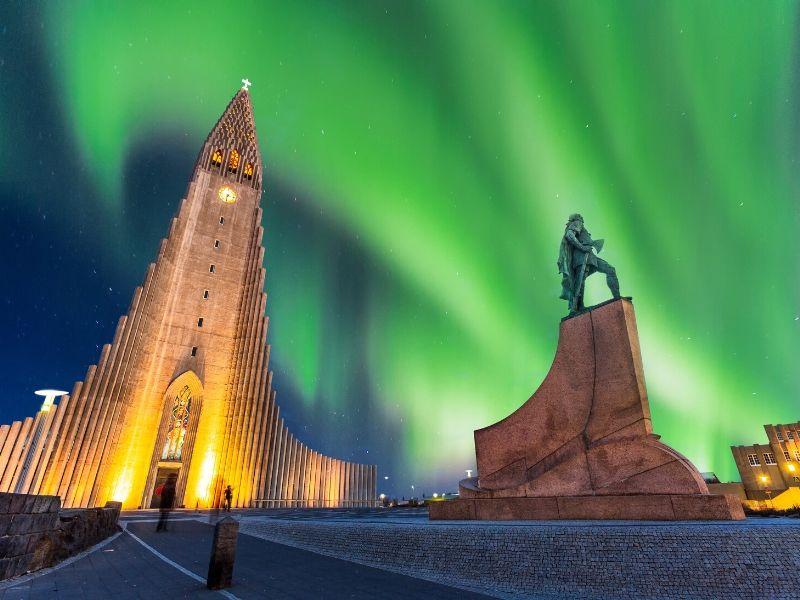 Iceland Northern Lights Cruise