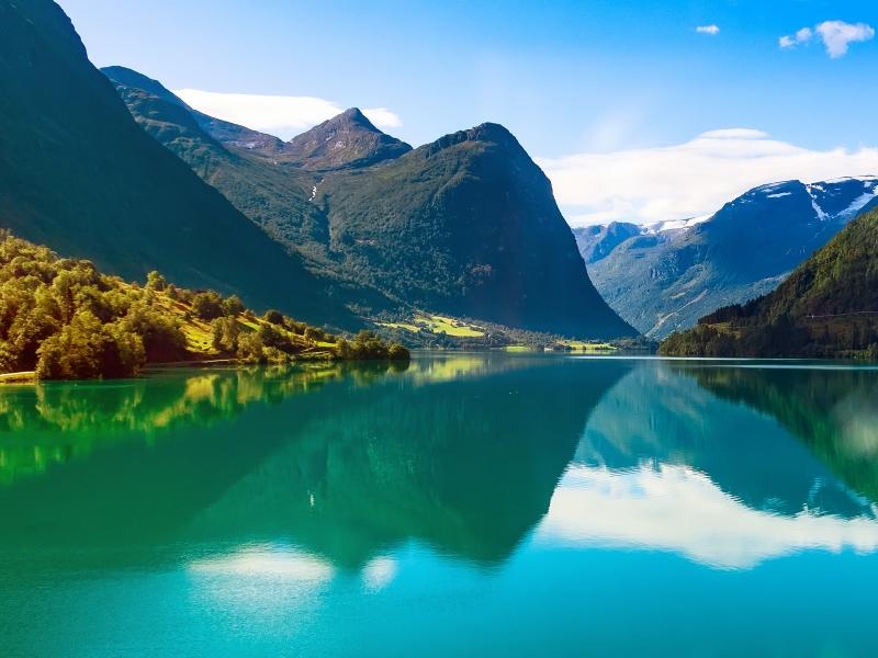 Olden Nordfjord