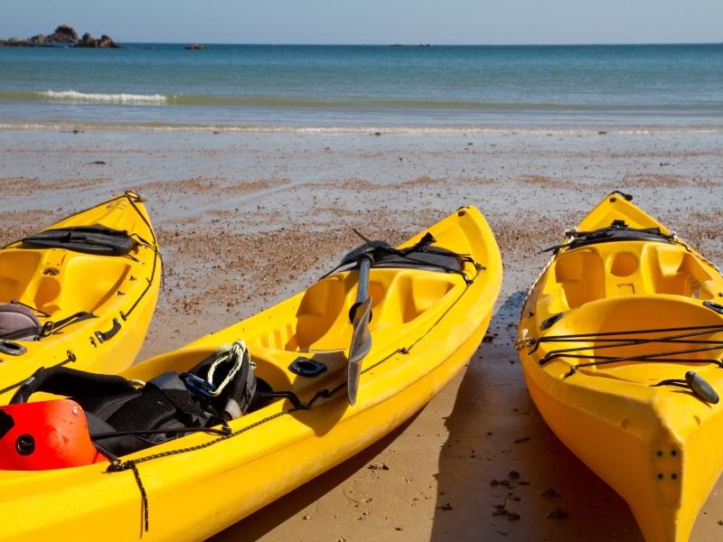 Kayaking Jersey