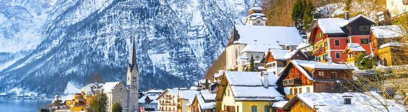 Austrian Winter Wonderland Adventure