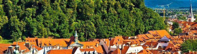 Lake Bled & Beautiful Slovenia