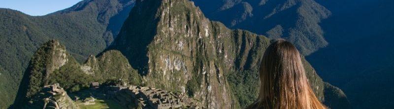 Peru by Train