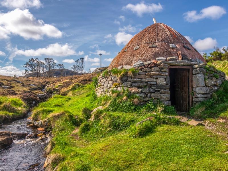 Norse Mill at Shawbost