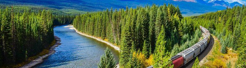 Canada's Rocky Mountaineer & Alaska Cruise