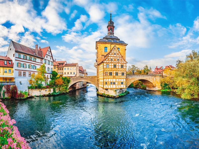 Bamberg, Main