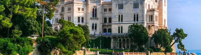 Secret Italy - Trieste & Udine