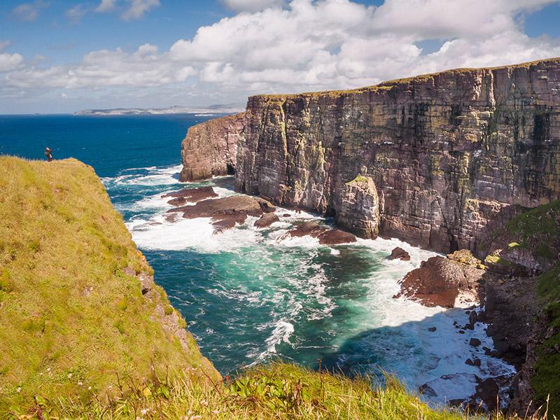Scotland's Northern Edge
