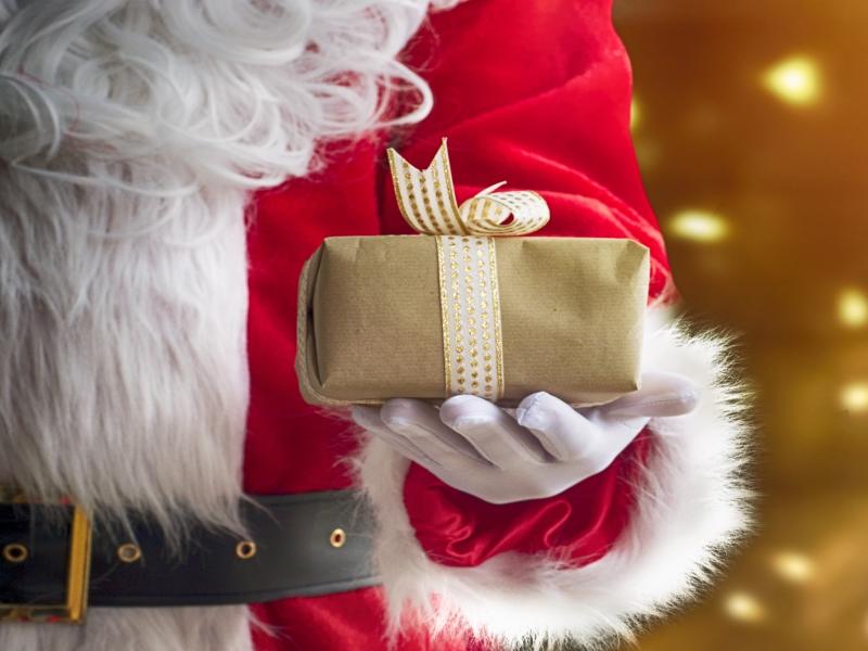 Lapland Santa