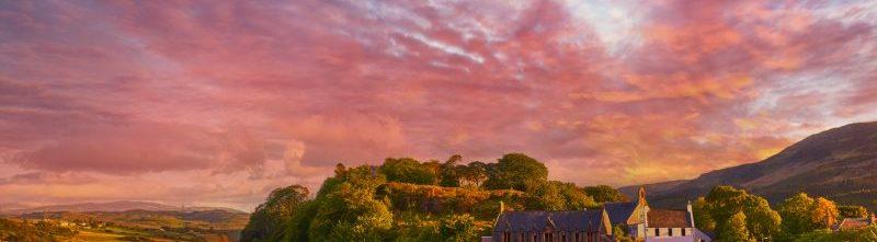 scottish highlands & skye