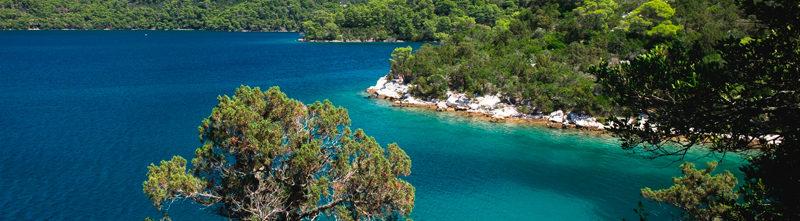 croatia walking holiday