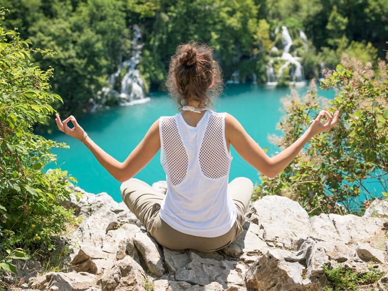 croatia yoga holiday