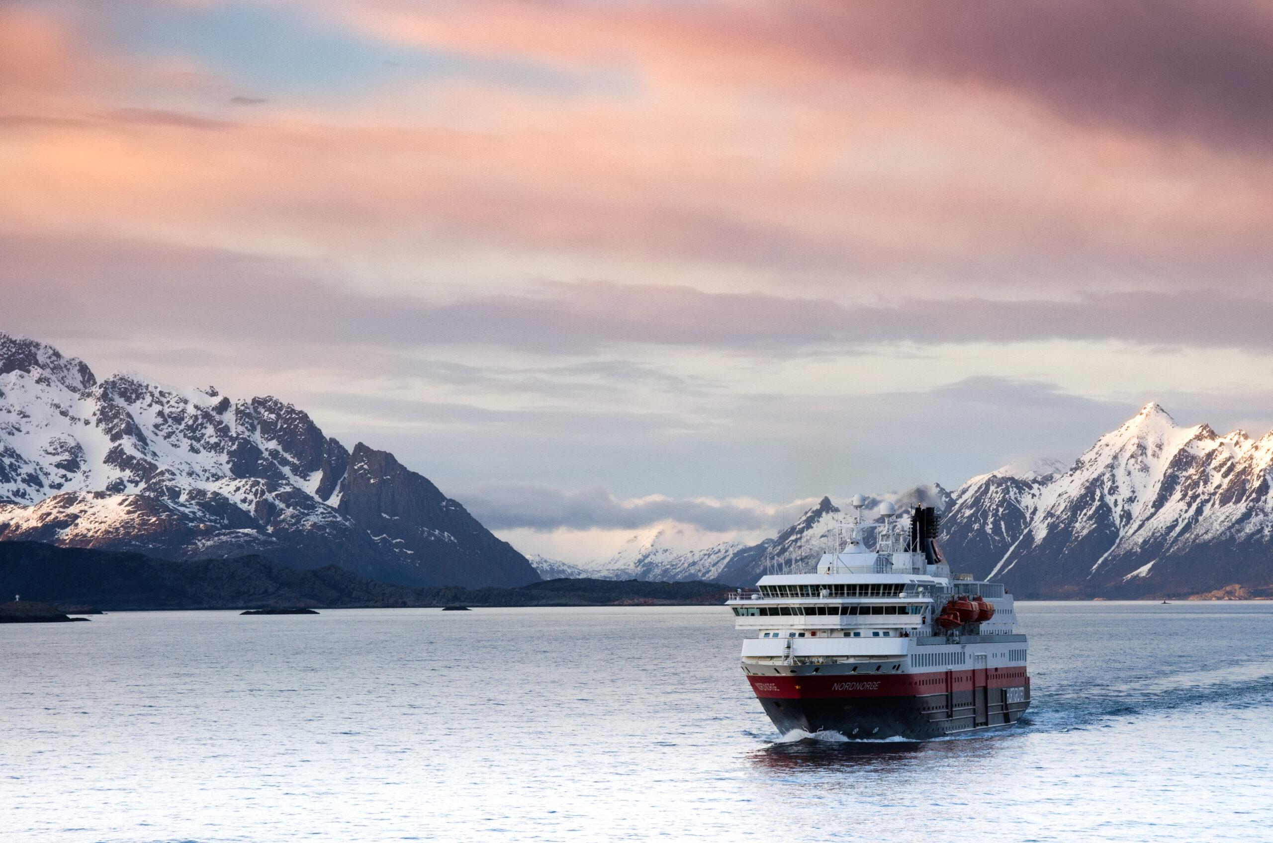 Adventure Voyages with Hurtigruten