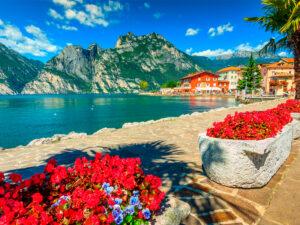 Spring Lake Garda
