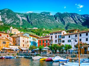 Malcesine, Lake Garda
