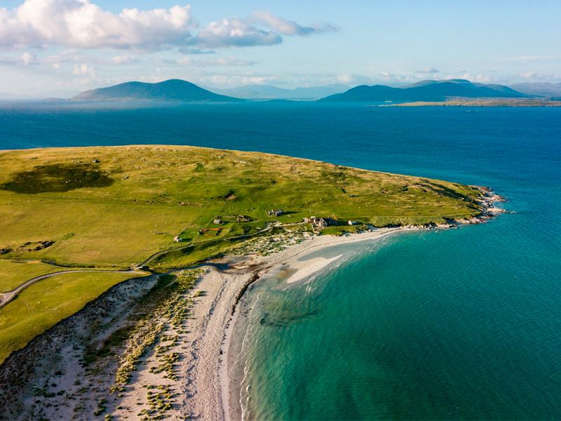 Outer Hebrides Holidays