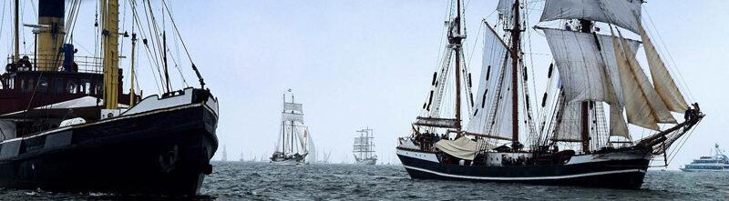 German Waterways Cruise from Rosyth
