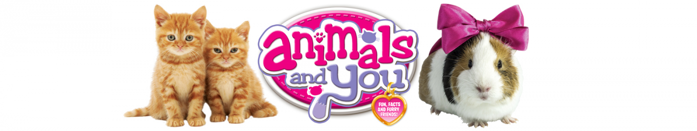 Animals and You Banner Image