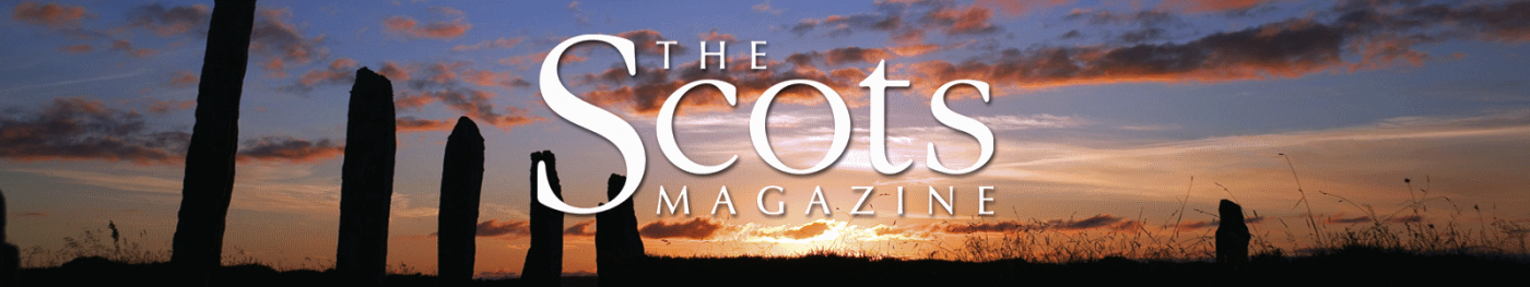 The Scots Magazine Banner