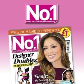 No.1 Magazine