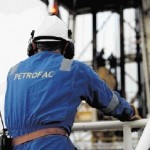Petrofac looking for North Sea exit door, report says