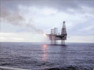 Valaris set to undertake drilling works at Premier Oil's Catcher field