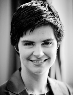 Chloe Smith: youngest member of parliament