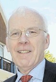 "Sir Ian Wood: ""We should do everything we can to help"""