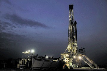 Tullow Oil news