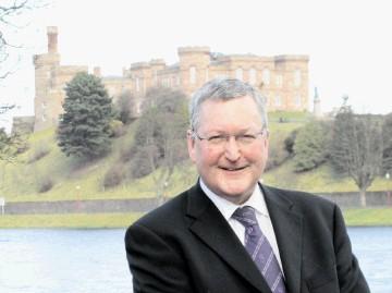 Fergus Ewing