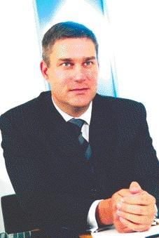 Hays oil & gas managing director Matt Underhill