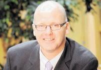Neil Gordon: impressive shortlist