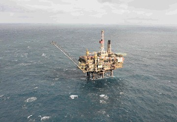 North Sea strike action looms