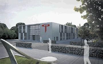 Transocean's Aberdeen hub