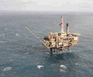 CLAMPDOWN: New safety cases would be needed for 300 North Sea installations