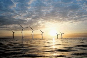 UK Government gives go-ahead for 'Covid-19 delayed' Vattenfall North Sea wind project