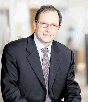 Philippe Guys, managing director at Total E&P UK