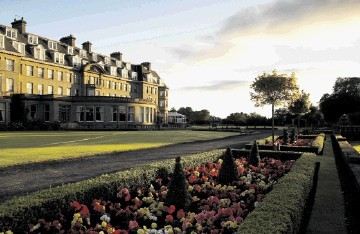 CONCERN: Gleneagles bosses fear windfarms will affect tourism