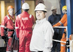 Danny Lonie: joint efforts to provide industry-accredited training courses