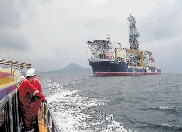 Exxon has completed the Bulletwood-1 well, offshore Guyana, and found non-commercial hydrocarbons, with the rig moving to Stabroek.