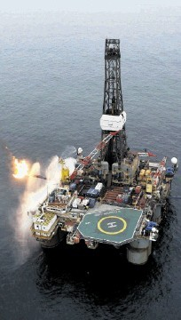 TICKLING THE ELEPHANT: Well-testing at the Celtic Sea Barryroe oilfield operated by Providence Resources