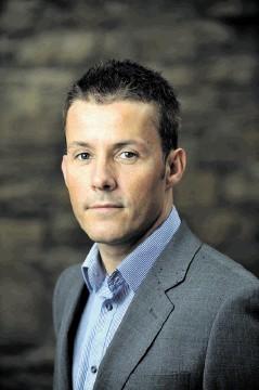 Dean Hunter, managing director of HR consultancy firm Hunter Adams