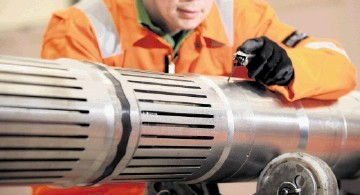 EXPANDING TEAM: Meta Downhole is setting up a new electrohydraulic division