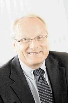 Morten Ruud, of Statoil