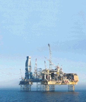 CONTROLS:  There were EC claims over the gas leak on Total's Elgin platform