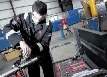 TRUSTED: Red Spider's eRED tool has completed 100-plus operations with more than 20 operators