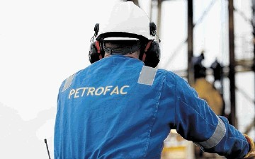 Petrofac news
