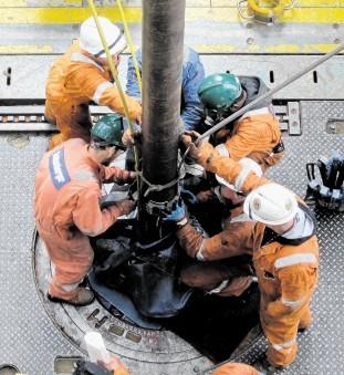 Drilling news