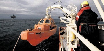 SHIP SHAPE: Craig Group said four new vessels had joined its fleet this year, creating 100 jobs in the marine industry