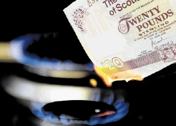Energy firms will have to prove financial fortitude.